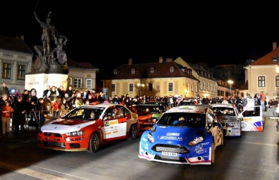 Eger Rally 2018